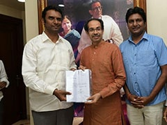 Shiv Sena's Strength Grows With Support From Fifth Independent MLA