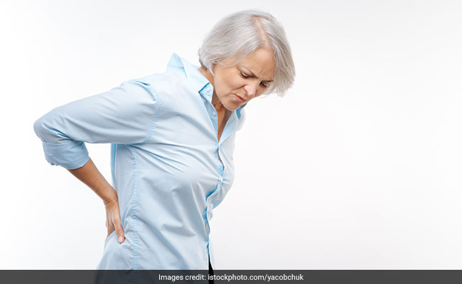 Osteoporosis: Know Your Risk; How To Best Manage Osteoporosis