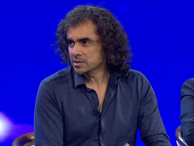 Video : Filmmaker Imtiaz Ali Talks About Mental Health At Swasthagraha Campaign