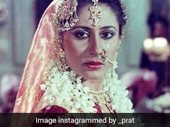 Smita Patil: Prateik Babbar Remembers Mother Smita Patil On Her Birth Anniversary