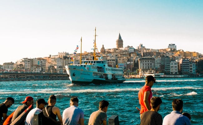 """""""Exercise Utmost Caution"""": Government Issues Travel Advisory For Turkey"""