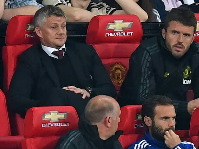Manchester United Chief Ed Woodward Backs Ole Gunnar Solskjaer, Hits Out At Insults, Myths