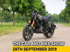 Video: Indian FTR 1200, Datsun Go CVT, Okinawa Praise Pro