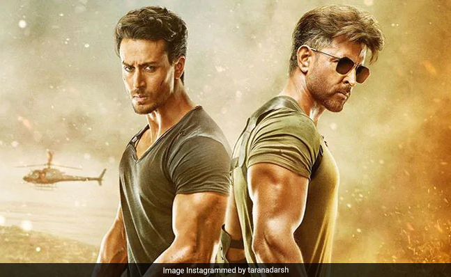 War Box Office Collection Day 21: Hrithik Roshan And Tiger Shroff's Film Collects Rs 307 Crore