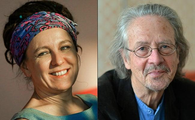 Nobel Prize 2019: Olga Tokarczuk Wins 2018 Nobel For Literature, Peter Handke For 2019