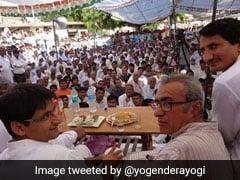 हरियाणा विधानसभा चुनाव 2019: पूर्व बीसीसीआई प्रमुख रणबीर महेंद्र पीछे, संदीप सिंह को बढ़त