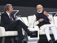 Haven't Learned Poverty From Books, Sold Tea On Railway Platform: PM Modi