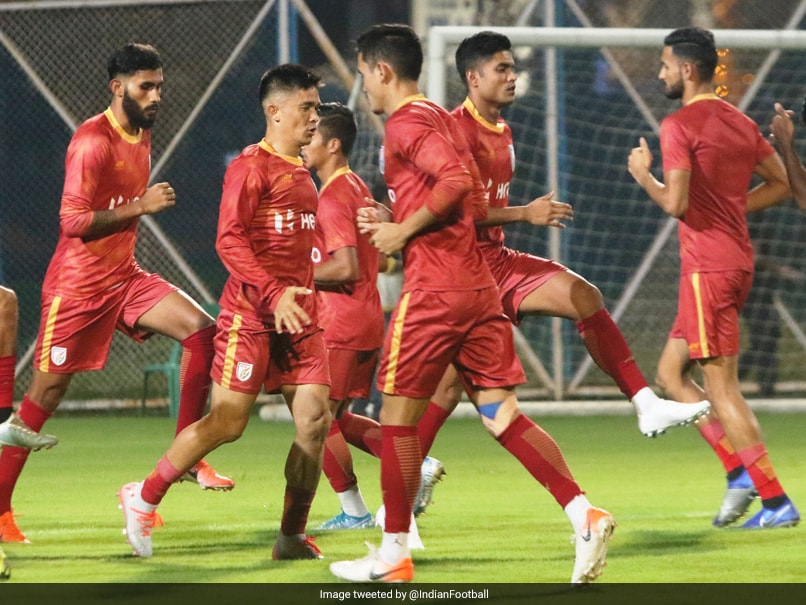 India vs Bangladesh, World Cup Qualifiers: India Return To Kolkata, Eye First Win In Qualifying Campaign