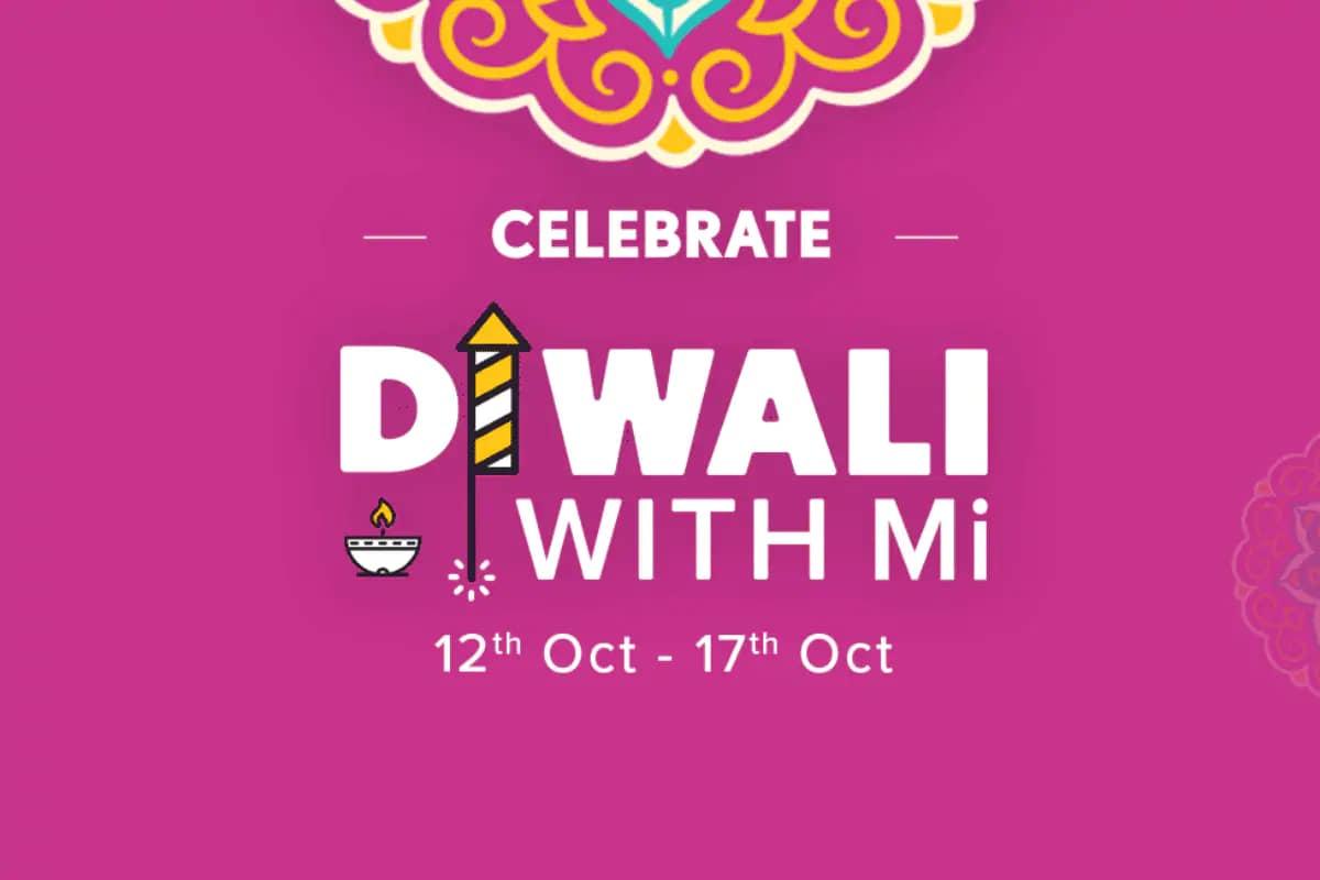 Xiaomi की Diwali With Mi Sale: Redmi K20, Redmi K20 Pro समेत कई शाओमी फोन बिक रहे सस्ते में