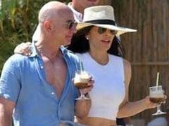 अमेजन CEO की गर्लफ्रेंड ले रही हैं तलाक, जल्द हो सकेगी जेफ बेजोस की दूसरी शादी