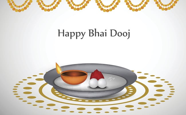 Bhai Dooj 2020: When Is Bhai Dooj? Dooj Date, Time And Try these amazing five recipes for lunch and dinner