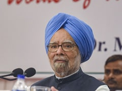 Manmohan Singh Asked Me If He Should Resign In 2013: Montek Ahluwalia