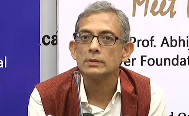 No Real Fear Of Muslim Takeover In India, Says Abhijit Banerjee