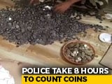 Video : Over 8 Lakhs Savings, Coins Worth 1.5 Lakhs Found At Mumbai Beggar's Home