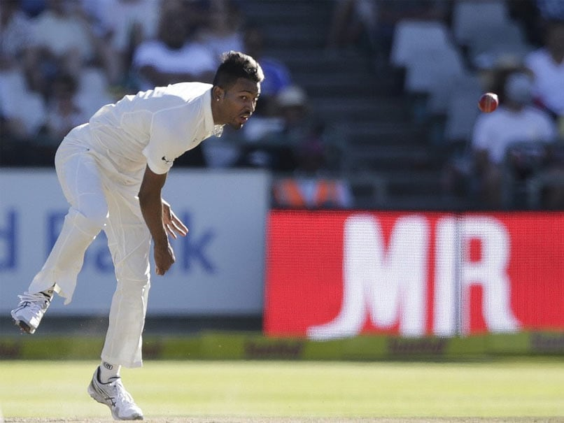 Hardik Pandya Set To Leave For UK To Treat Back Injury