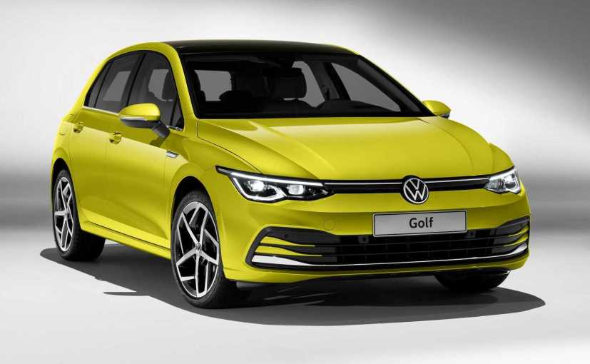 The new Volkswagen Golf comes in five hybrid powertrain options, including 2 plug-in hybrid models