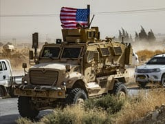 "US Leaves ""High-Value"" ISIS Detainees Behind In Syria: Report"