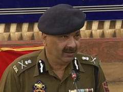 Nearly 60% Rise In Pak Ceasefire Violations In J&K In 2020: Top Cop Dilbag Singh