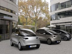 Uniti One EV Launched In Europe; Price And Specification Revealed