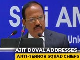 "Video : ""Biggest Pressure"" On Pak From Anti-Terror Watchdog FATF: Ajit Doval"