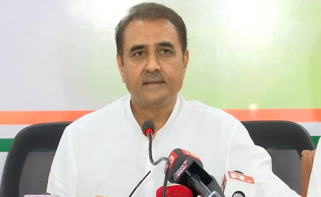 NCP's Praful Patel Questioned For 12 Hours In Money-Laundering Case