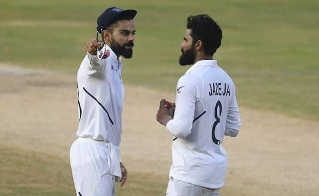 IND vs RSA, 1st Test: Ravindra jadeja did that what no left arm bowler could in history of 142 years