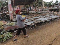 New Powerful 6.5 Magnitude Earthquake Hits South Philippines