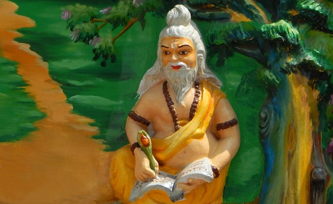 Valmiki Jayanti 2019: Know The Date And Importance Of The Festival
