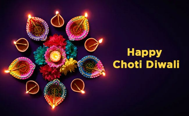 Happy Choti Diwali 2019: Wishes, Images, Quotes, Wallpapers, SMS, Messages, Photos, Pics, Facebook, Whatsapp Status