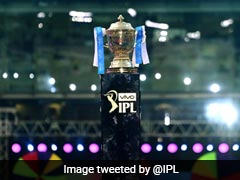 IPL Auction: Money Remaining With Franchises Ahead Of Auction