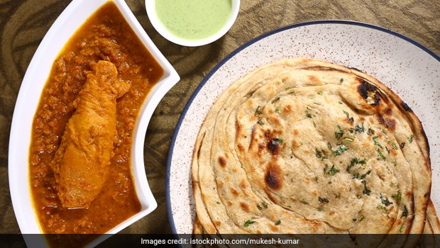 Move Over Regular Paratha, Try These 7 Unique Recipes Instead