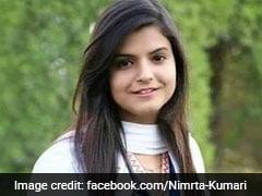पाकिस्तान में हुई हिंदू मेडिकल छात्रा की मौत की रिपोर्ट में खुलासा, पंखे पर लटकाने से पहले हुआ था रेप...
