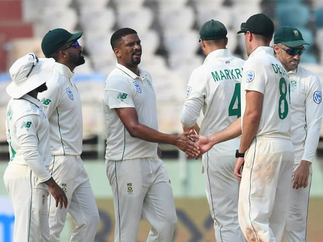 India vs South Africa: Cricket South Africa Ask Fans To Be Patient After Test Series Loss To India