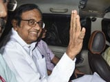 Video : Quiet Patriotism Can Defeat Muscular Nationalism, Says P Chidambaram