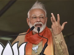 """People Of Haryana Have Decided To Bring BJP Back To Power"": PM Modi"