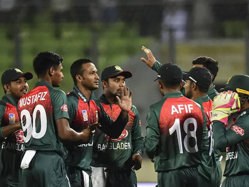 "Players Strike ""Nothing But Blackmailing"", Says Bangladesh Cricket Board Director Ahead Of India Tour"