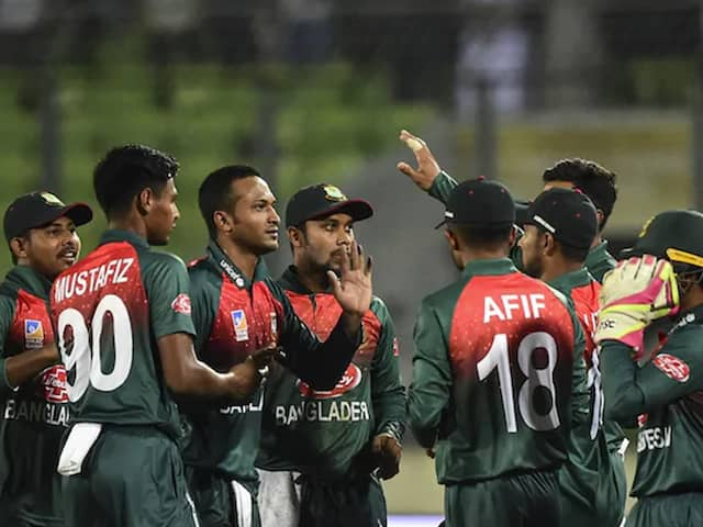 """Players Strike """"Nothing But Blackmailing"""", Says Bangladesh Cricket Board Director Ahead Of India Tour"""