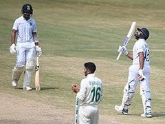 India Vs South Africa 1st Test Day 4: ৩৮৪ রানে পিছিয়ে চতুর্থদিন শেষক করল দক্ষিণ আফ্রিকা