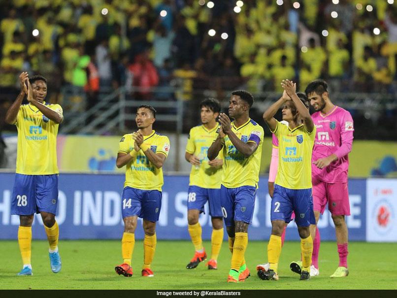 ISL 2019, Kerala Blasters vs Mumbai City FC Highlights: Mumbai City FC Beat Kerala Blasters 1-0
