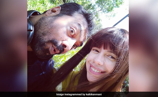 What Kalki Koechlin's Ex-Husband Anurag Kashyap Told Her After Pregnancy Reveal