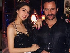 Saif Ali Khan's Special Advice To Daughter Sara: 'Focus On Acting And Not Being A Star'
