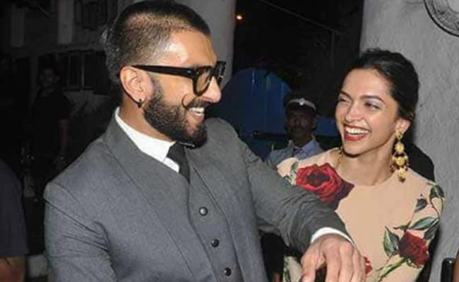 Ranveer Singh says he is taking THIS lesson from wife Deepika Padukone