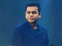 AR Rahman Is 'Excited' To Perform Live At The Busan International Film Festival
