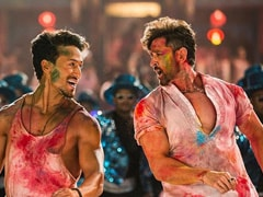<I>War</i> Box Office Collection Day 19: Hrithik Roshan And Tiger Shroff's Film Tops 2019 Charts At Rs 301 Crore