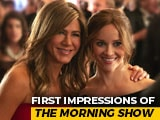 Video : First Impressions Of Jennifer Aniston Starrer <i>The Morning Show</i>
