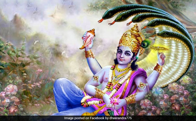 Parama Ekadashi 2020: Know The Significance And All About It
