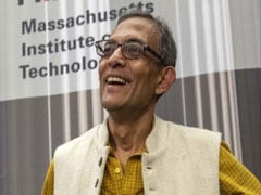 """When Economy In In A Tailspin..."": Abhijit Banerjee Advises Government"