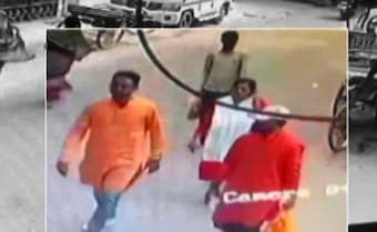 'Spoken To Woman In CCTV Footage': UP Top Cop On Kamlesh Tiwari's Killing