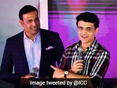 VVS Laxman Wants Sourav Ganguly To Revive National Cricket Academy