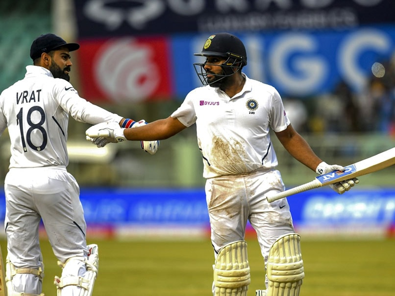 India vs South Africa: Rohit Sharma Attains Career-Best Ranking, Virat Kohli Drops Points